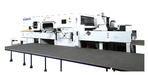 Automatic-flatbed-die-cutter-Asahi-AP-1600-M2