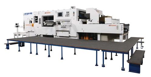 Automatic-flatbed-die-cutter-Asahi-AP-1600-M3
